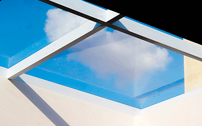 Can VELUX Skylights Be Installed In The Winter?